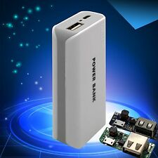 5200mAh External Portable Power Bank USB Pack Battery Charger For Mobile Phone