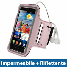 Cover e custodie rosa Per Samsung Galaxy S per cellulari e palmari Samsung