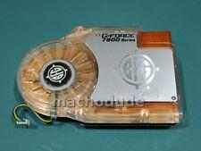 Heatsink Fan Cooler for BFG Geforce 7800 GS AGP graphics card