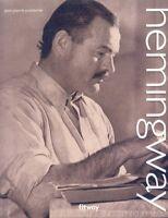 Hemingway - Jean-pierre Pustienne - Libro nuovo in Offerta!