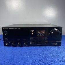 Technics Su-X955 HiFI Stereo Power amplifier