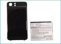 Battery For HTC Holiday, Raider 4G LTE, Velocity 4G, Vivid 4G, X710e (3000mAh)