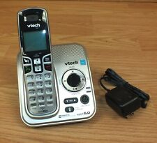 Vtech (Cs6229-3) Single Line Cordless Dect 6.0 Answering Phone System *Read*