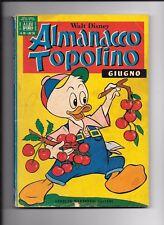 Walt Disney Almanacco Topolino Comics And Stories 1973 Italian language