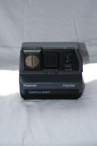 Polaroid Impulse AF Auto Focus System