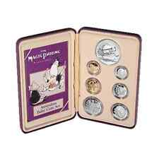 2007 Baby Proof Set - The Magic Pudding