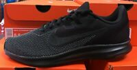 NIKE Downshifter 9 Men's Running/Training Sneakers Black/Anthracite AQ7481 005 K