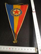 101219 Wimpel Sparta Prag