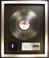 Kiss Solo Ace Frehley Lp Platinum Non Riaa Record Award Casablanca Records