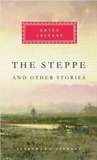The Steppe and Other Stories (Everyman's Library Classics & Contemporary Classic