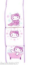 Vervaco  0149236  Hello Kitty  Porte-rouleaux  Broderie  Point de Croix  Compté