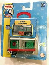 2008 Thomas Take Along Die Cast Train Magic Mining Car