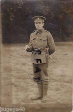 Pte Lloyd Baglett ?? Royal Welsh Fusiliers RWF
