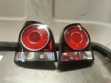 PAIR OF VOLKSWAGON POLO  REAR LIGHTS 2005/2009 MODEL