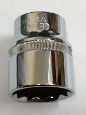 1/2 Antrieb Metrisch Buchsen These Sockel Hoch Qualität Crv Grad bis Zu 30% off