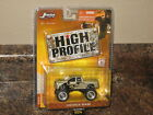 Jada High Profile Dodge Ram 4X4 Monster Truck Chevrolet 2006 Wave 2