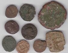 Ancient Bronze Coin Collections/Bulk Lots