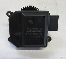 Skoda Fabia Kombi 5J Heizungsstellmotor Behr 309368201AD 1,6Ltr./66KW 07-14 Nr.1