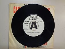 """TERRY KNIGHT & PACK:I(Who Have Nothing)-Numbers-U.K. 7"""" 66 Cameo-Parkway C.102DJ"""