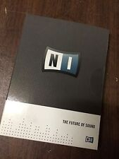 Native Instruments Scarbee Pre Bass Software Kontakt Mac / PC Electric Bass