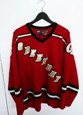 USHL Green Bay Gamblers Junior Hockey Jersey Men's SP Made in Canada Size (L)