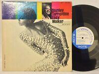 Stanley Turrentine Easy Walker EX BLUE NOTE LIBERTY VAN GELDER McCoy Tyner