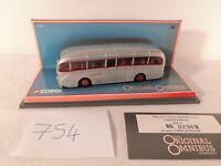 Corgi Omnibus 1/76 Scale Leyland Tiger Cub Silver Star Motor Services Ltd 40303