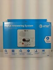 At&t Digital Answering System #1740