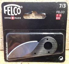 Felco 7 8 od. 8CC Astschere Gartenschere Original Ersatzklinge Ersatzmesser 7/3