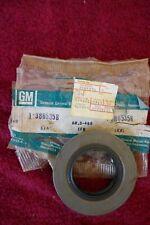 C1 1955-64 CORVETTE/CHEVROLET NOS/NEW DRIVE PINION OIL FLANGE SEAL (1) 3865358