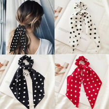 Ponytail Holder Rubber Band Fashion Hair Accessories For Women Girl Hairbands