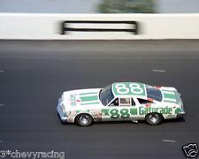 DARRELL WALTRIP #88 GATORADE AT DAYTONA 8X10 GLOSSY PHOTO #60g