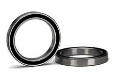 Traxxas Ball Bearing Black Rubber Sealed (20X27X4mm) (2) - TRA5182A
