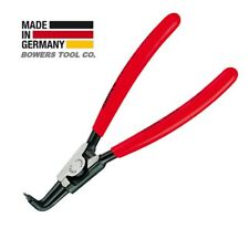 Knipex External Right Angle Snap Ring Pliers 90 Degree 1.8mm Tip Circlip Plier