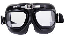 aviator style goggles motorcycle glasses rothco 10390