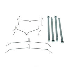 Disc Brake Hardware Kit-Disc Front Carlson 13505