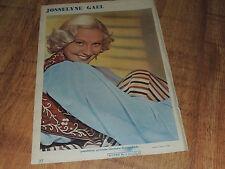 Sztuka i Film 8/1937 polish magazine Josselyne Gael, Sylvia Sidney, Walt Disney