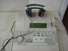 Welch Allyn TM262 Auto Tymp.  Tympanometer/screening audiometer.  GC, guaranteed