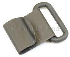 "Web Sling J Hook Clip fits M1 Garand and all 1-1/4"" Usgi Slings"