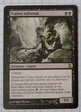 MTG Nether Traitor x1 NM FRENCH Time Spiral Magic the Gathering