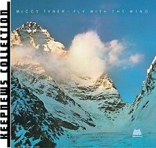 NEW - Fly With The Wind by McCoy Tyner
