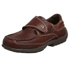 Jumping Jacks Kids Clipper Leather Shoes Size 10 Toddler US (EU 27) NIB