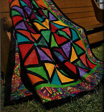 Jump Start Your Quilting  Create 45 Projects w Precut Fabric Quilt Pattern Book