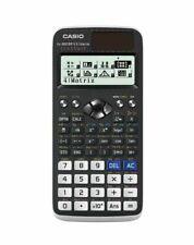Casio FX-991SPX II Calculadora Solar Ciéntifica - Blanco/Gris