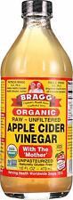 Bragg, Organic Apple Cider Vinegar, 16 oz
