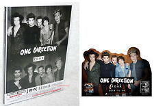 One Direction FOUR The Ultimate Edition 2014 Taiwan CD+28P+Card w/OBI (16-trk)