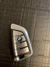 2017 BMW 750 SMART KEYLESS ENTRY REMOTE KEY FOB OEM