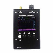 NEW MODEL SURECOM SA250 3 Band VHF/UHF Colour Graphic Antenna Analyzer for UV-5R
