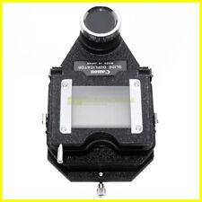 Canon Slide duplicator Aggiuntivo duplicatore diapositive per soffietti Canon FD