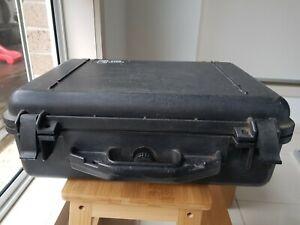 🔶️Pelican Case Drone/camera case made in usa hard plastic